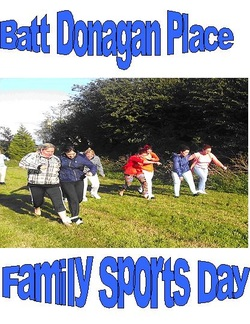 family-sports-day